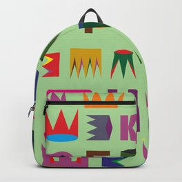 king of the hill Backpack