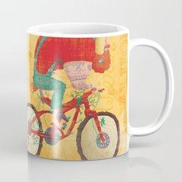Bunyan's Day Out Coffee Mug