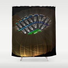 The Vendôme Shower Curtain