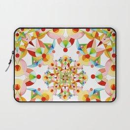 Papel Picado Fiesta Laptop Sleeve