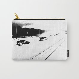 Cars and Train Carry-All Pouch