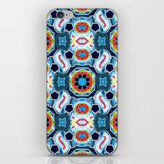 drinking the cosmos iPhone & iPod Skin