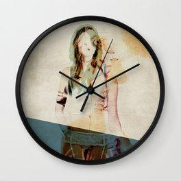 Metamorfosi della specie Wall Clock