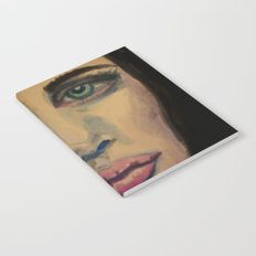 Faces Notebook
