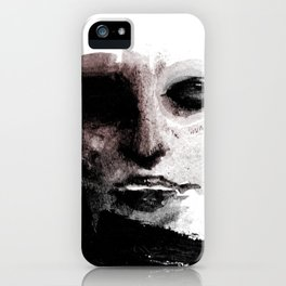 CAPTURE / 04 iPhone Case