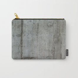 Concreto Carry-All Pouch
