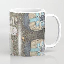 Travel Slowly Coffee Mug
