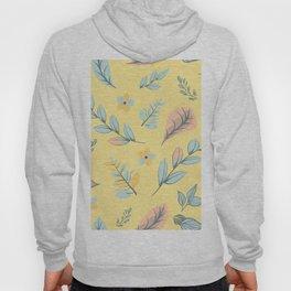 Flower Design Series 12 Hoody