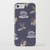 hawaii iPhone & iPod Cases featuring hawaii by ulas okuyucu