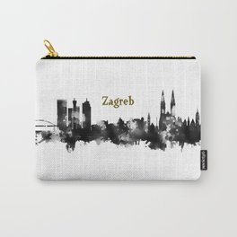 Skyline Zargreb Gold  Carry-All Pouch