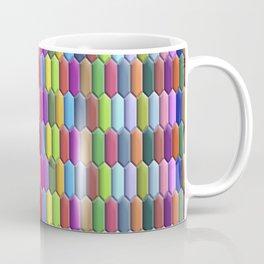 Colorful jewels Coffee Mug