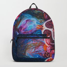 Fruit of the Spirit: Love Backpack