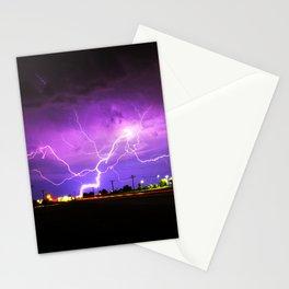 THUNDER UP Stationery Cards