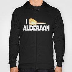I Blew Up Alderaan Hoody