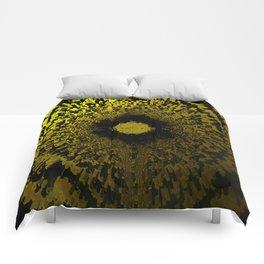 Optic Glitch Comforters