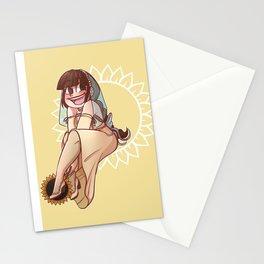 OSOSAN: The Bride Stationery Cards