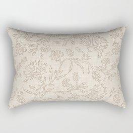 KALAMI LINEN Rectangular Pillow