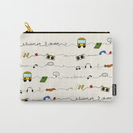 Eleanor&Park Carry-All Pouch