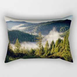 Adventures Rectangular Pillow