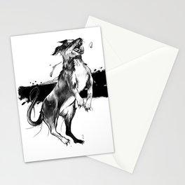 Mortecina Gozque Stationery Cards