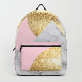 marble mountain Backpack