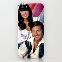 Buck Rogers iPhone Case