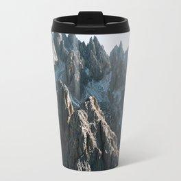 Dolomites Mountains - Landscape Photography Travel Mug