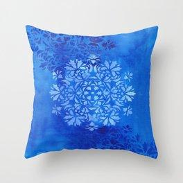 Barlings Design 1 Throw Pillow