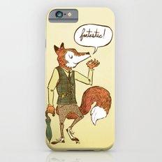 Mr. Fox iPhone 6s Slim Case
