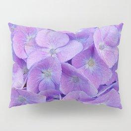 Hydrangea lilac Pillow Sham