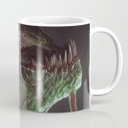 Venom Coffee Mug