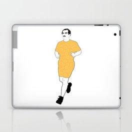 George Laptop & iPad Skin