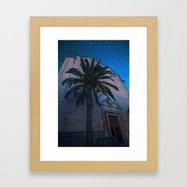 Santanyi,Mallorca Framed Art Print