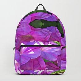 Delicate Symmetry Backpack