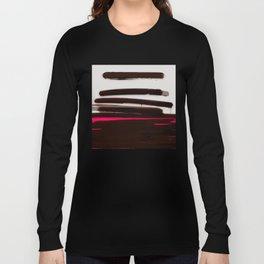 UNTITLED#124 Long Sleeve T-shirt
