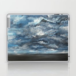 The Sun is Coming (Lista) by Gerlinde Laptop & iPad Skin