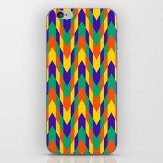 Pattern 2 iPhone & iPod Skin