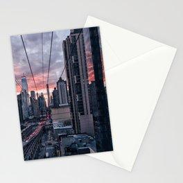 Roosevelt Island Tramway Stationery Cards
