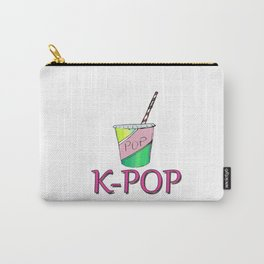 Soda K-Pop III Carry-All Pouch