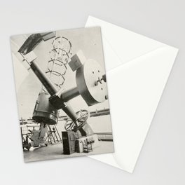 The 72-inch Reflecting Telescope of the Dominion Astrophysical Observatory (1919) Stationery Cards