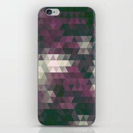 Byzantium iPhone Skin