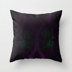 Devour from ETERNAL Throw Pillow