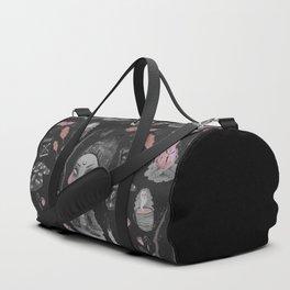 Magical ϟ Autumn Duffle Bag