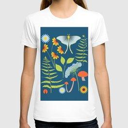 Forest Summer T-shirt