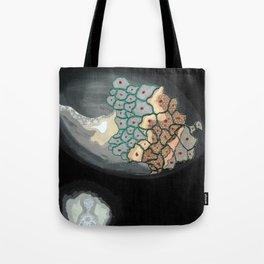 DNA Guardians Tote Bag