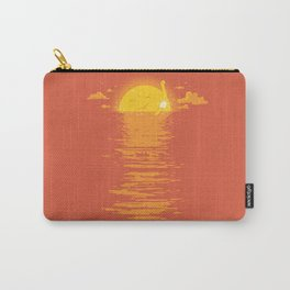 Cooling Down Carry-All Pouch