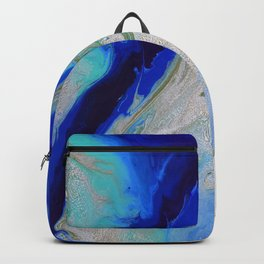 Caribbean Trench Backpack