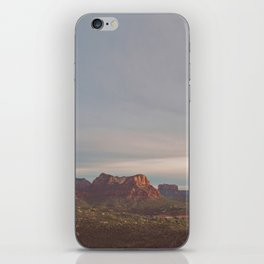Sedona Arizona. Vortex No. 2 iPhone Skin