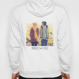Perfect Style Hoody