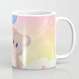 Floating Through Dreamland Coffee Mug